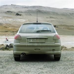 matricula coche sucia multa