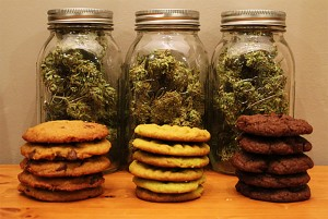 recetas de marihuana