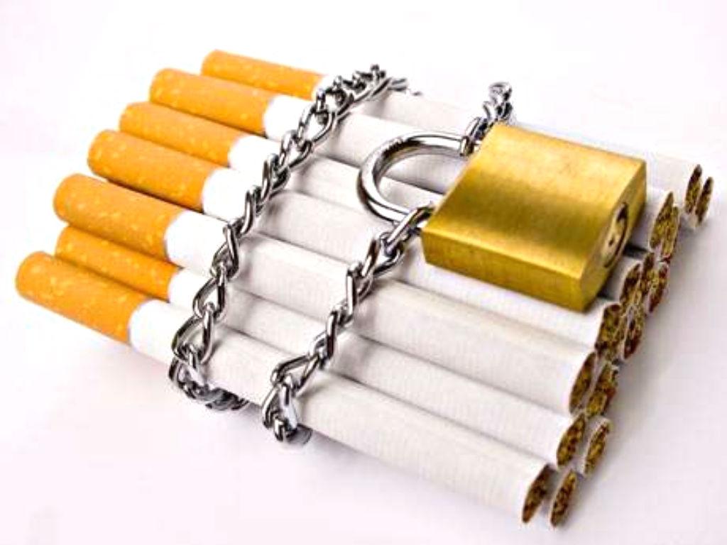 critica al tabaco
