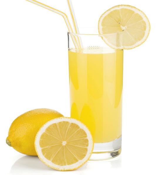 zumo-limon