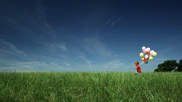 globos niños