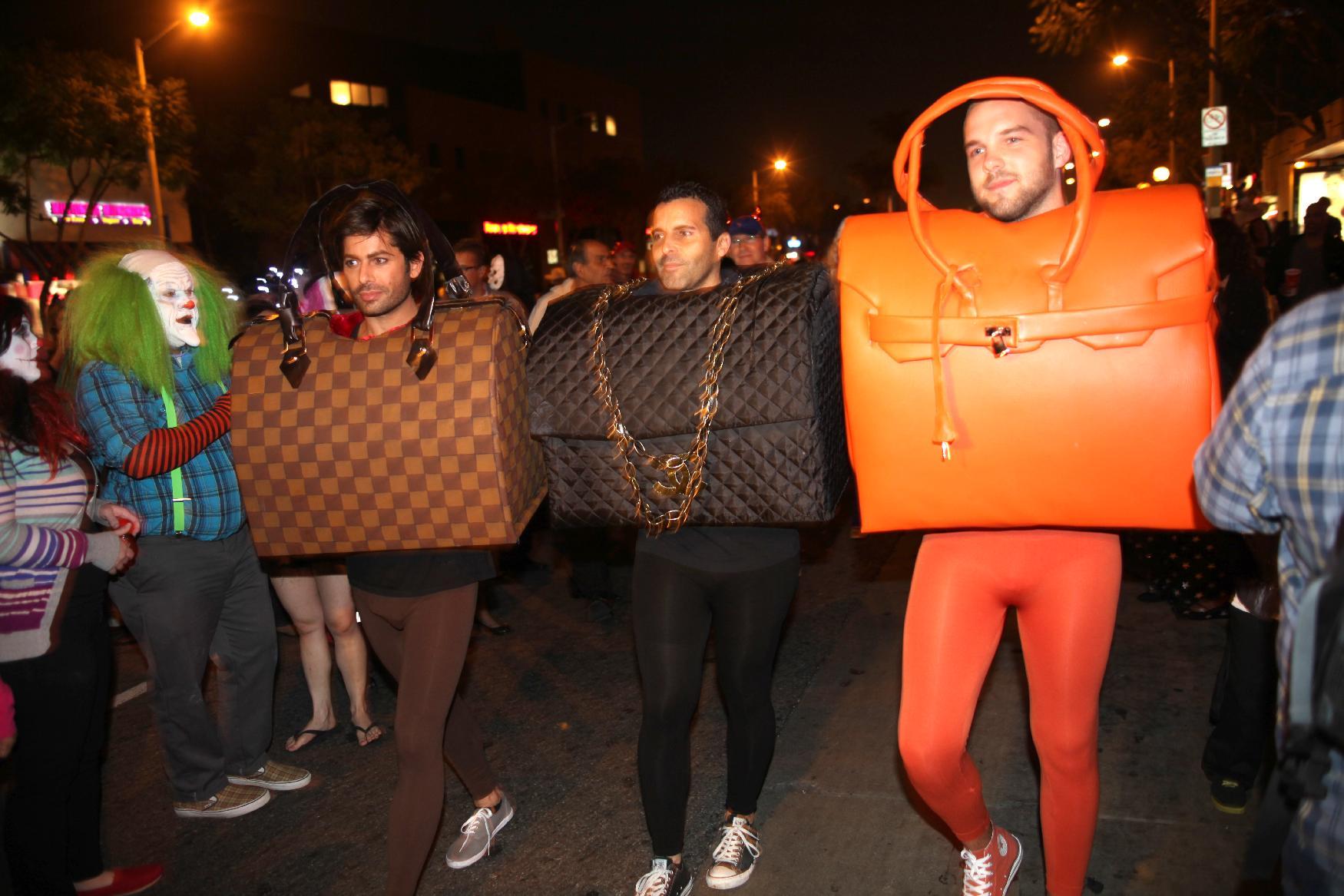 Ideas de disfraces originales para carnaval qu pasa si - Disfraces carnaval original ...